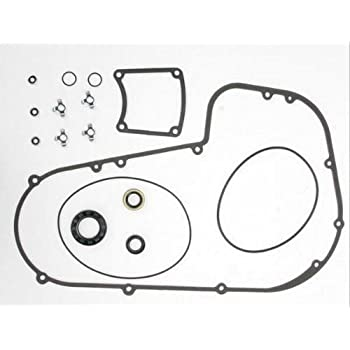 AFM Series for Big Twin//XL Gasket Cometic C9173 Primary Seal//O-Ring Kit