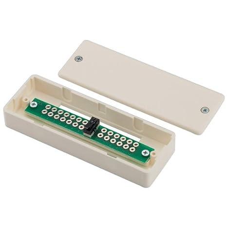 Monacor DB-264/WS - Alarmas y Accesorios para detectores ...
