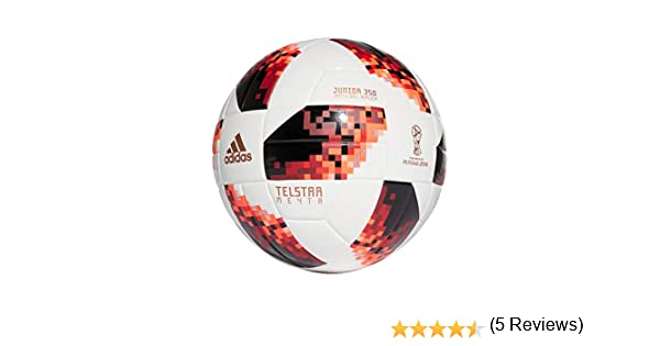 adidas World Cup Knock out J350 Fútbol, otoño/Invierno, Color ...