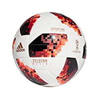 adidas Herren World Cup Knock Out J350 Fußball