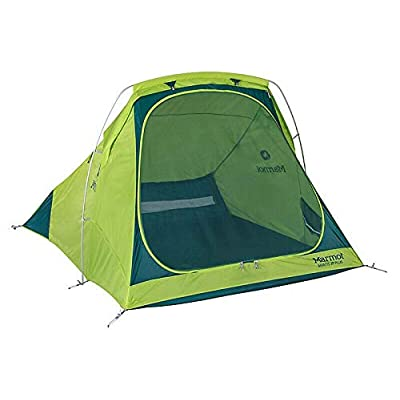 RT 2-Person of Deep Teal Green Macaw One Size Plus Outdoor Tent: Garden & Outdoor