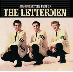 Absolutely the Best by Lettermen (The Best Of The Lettermen)