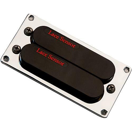 Sensor Red-Red Dually T-Plus Humbucker Guitar Pickup