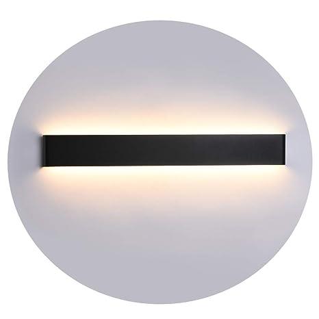 Pared Iluminación Lámpara 24w Ralbay De N0XnPkw8O
