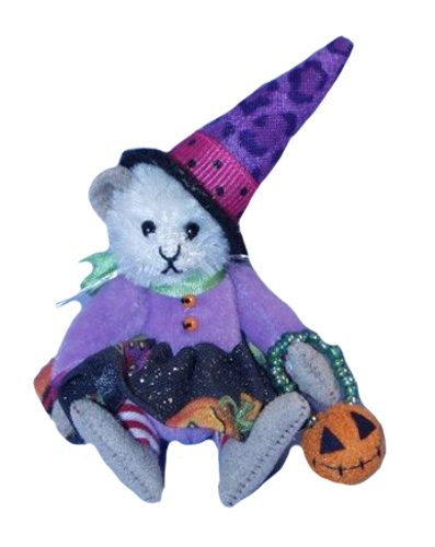 Deb Canham Halloween Collection 2007 Tabitha (Mouse) LE 150