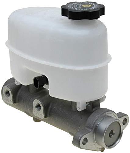 Master Cylinder Newly Manufactured with 5 Year Warranty Attached Reservoir Chevy Express 2500 3500 Silverado GMC Savana Sierra Yukon XL