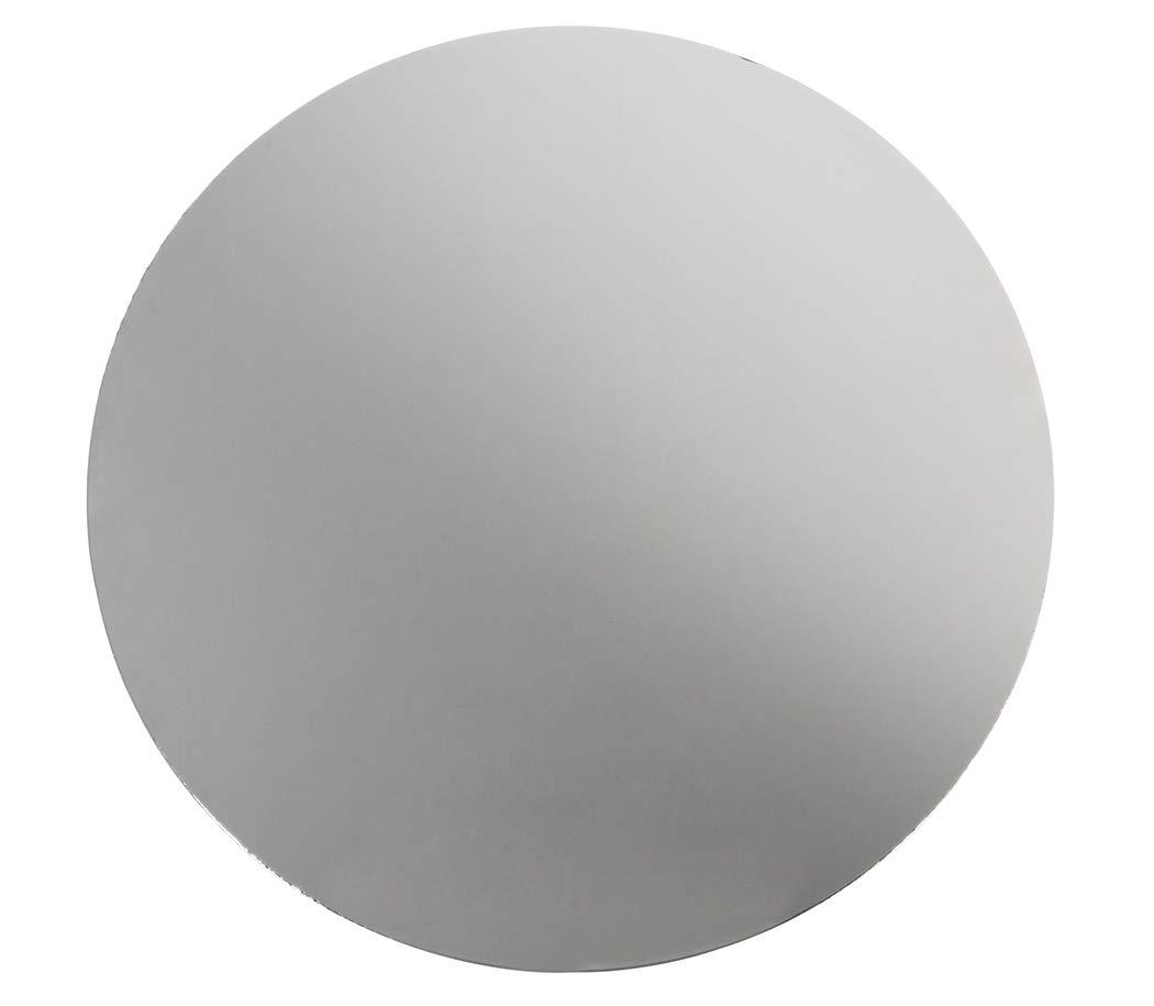 Darice 1635-88 Mirror-Round-Bulk-16