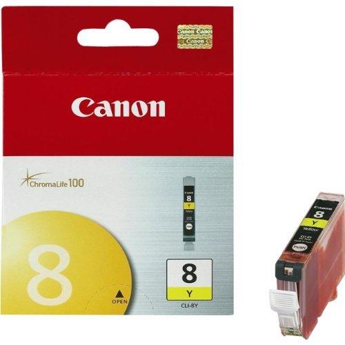 8 Cartridges - 7
