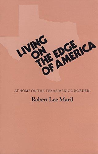 Living on Edge of America (Wardlaw Books)
