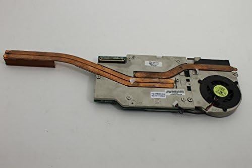Dell 258MT Nvidia FX2800M NB10E-GLM 1GB Video Card w//Fan Precision M6500 M6400 Graphics