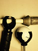 SAVE $8-Buy Two for $11.98-Buy One for your Greenside Chipper and One for Your Putter. Golf Ball Retriever will Also Pick Up the Flagstick and a Golf Club - The GrabAll Jaw, Picks it ALL. USA MADE !!