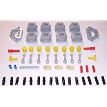 LEGO TECHNIC 55-Piece Set for 8-Cylinder Motor (e.g. in Set 42000)
