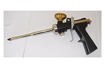 Barcelonesa M103972 - Pistola espuma poliuretano 025p: Amazon.es: Bricolaje y herramientas