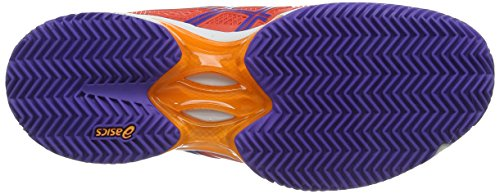 Hot Scarpe Speed Coral Asics 2 solution 633 Clay Gel lavender Sportive Donna nectarine 6Swq8XwxR