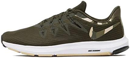 Nike Quest Camo, Men's Running Shoes, Multicolour ...