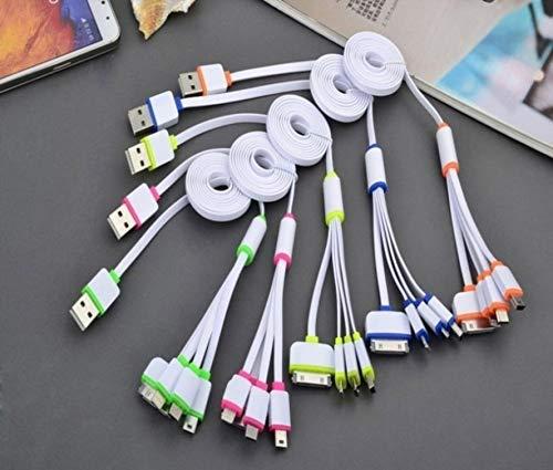 Itscominghome - Cable Cargador Universal para teléfonos ...