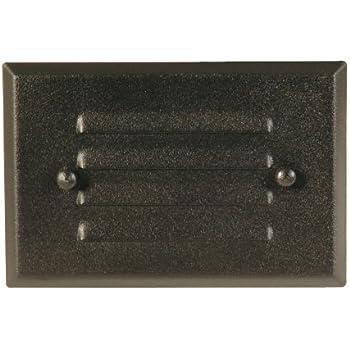 Moonrays 95757 Metal Light Fixture For Low Voltage