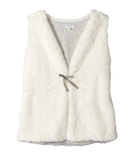 保存するドアミラークリープ[スプレンディッド リトル] Splendid Littles レディース Faux Fur Vest (Big Kids) ジャケット [並行輸入品]