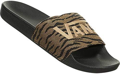 Vans Womens Slide On Sandal UR3 Woven