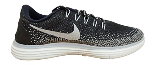 Nike Kvinna Fri Rn Avstånd Le Kör Tränare 849663 Gymnastikskor (oss 8,5, Svart Vit Antracit 004)