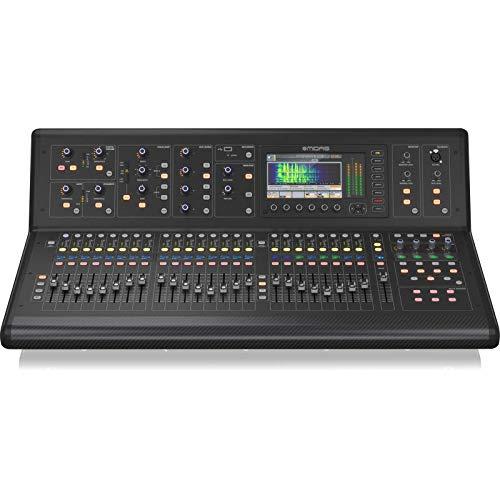 Midas M32 Live - Mesa de mezclas digital: Amazon.es: Instrumentos ...
