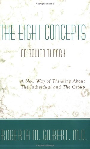 Family Systems (The Eight Concepts of Bowen Theory)