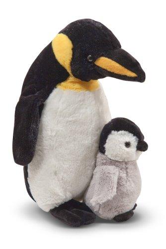 Baby Emperor Penguin Chick - 2