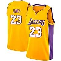 Victorem Lebron James #23 Camiseta de Baloncesto