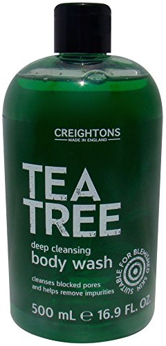 Creightons Tree Cleansing Blocked Pores product image