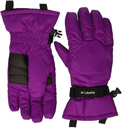 - Columbia Kids & Baby Big Kids Core Glove, Bright Plum, Large