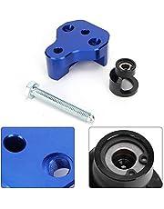 Aluminum Valve Spring Compressor Tool DOHC Fit for Subaru Subaru Impreza WRX and WRX STI with 2.0L or 2.5L, for Subaru Forester XT with DOHC Turbo engines 04-11, for Subaru Legacy GT