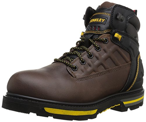 Stanley Mens Secure Inch Soft