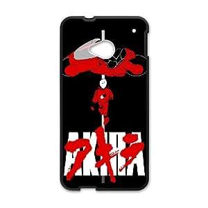 Akira S GN43YN4 funda HTC uno M7 teléfono celular caso funda P1FD1R9CW