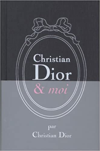 Christian Dior Moi 9782311004410 Amazon Com Books