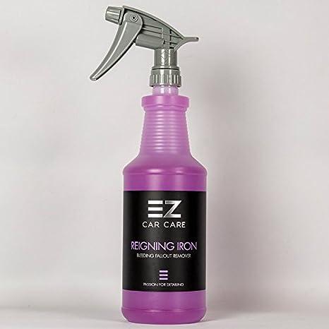 EZ Car Care Reigning Iron –  Decontaminante per ferro