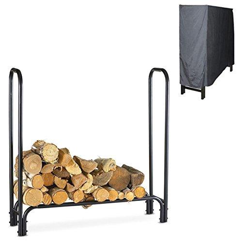 EasyGo Foot Firewood Rack Cover