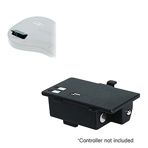 (Power A Rechargeable Guitar Power Pack Charger For Guitar Hero)