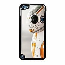 Bb-8 Star Wars iPod Touch 5 Case (Black Plastic)