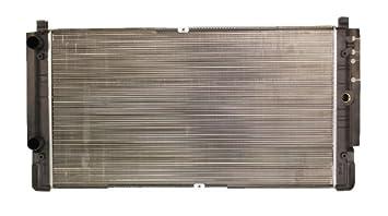 Valeo 731616 Radiador, refrigeración del motor