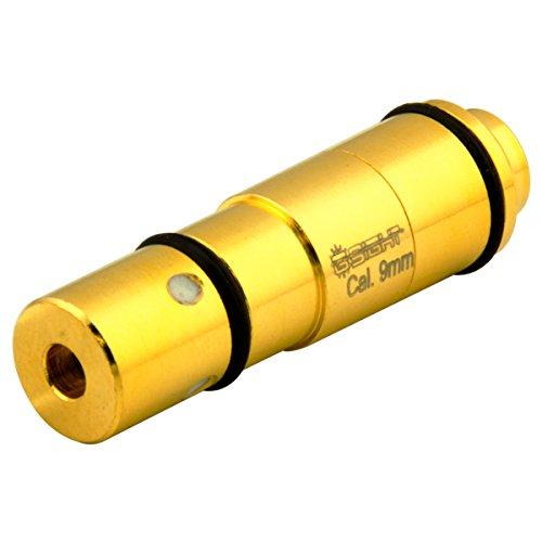 (G-Sight 9mm Luger Training Laser Cartridge Gen 2 w/Pro App)
