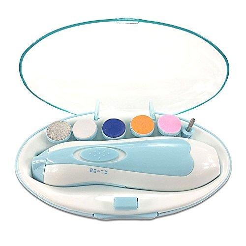 Electric Manicure Pedicure Newborns Fingernails product image