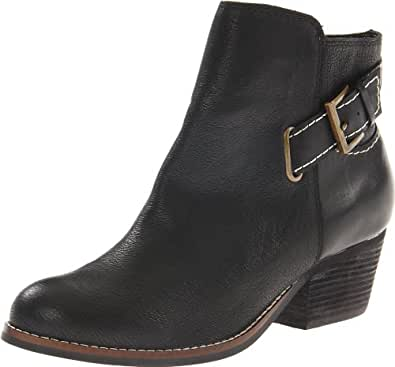 Seychelles Women's Each And Every Day Ankle Boot,Black,6 M US