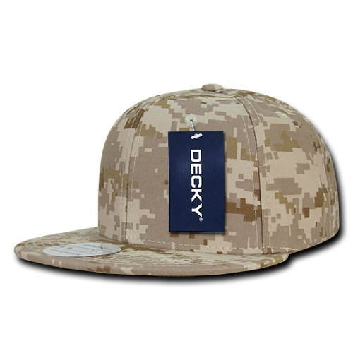 0095409b1dccd Digital camo snap back the best Amazon price in SaveMoney.es