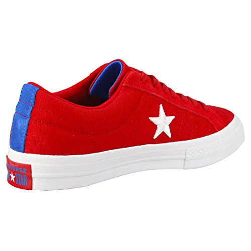 Gym Adulto Unisex 160595c Hyper White Converse160595C Red Royal gfqtPAWwW
