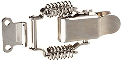 Sugatsune, Lamp SCC-40/SS Catches and Latches, 304 Stainless Steel, Polished