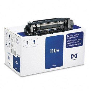 Image Volt Fuser Kit 110 (HP Q3676A OEM 110V Image Fuser Kit for Color Laserjet 4650)