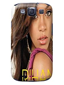 New Style fashionable Print Design for Samsung Galaxy s3 Hard Cover Durable Hard Plastic TPU