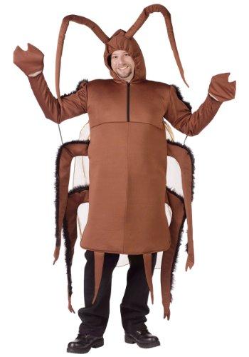 COCKROACH ADULT COSTUME (Cockroach Costume)