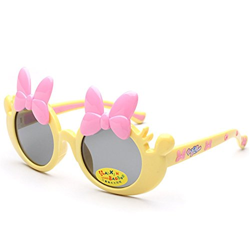 MosierBizne Cartoon Children Anti Scratch Sunglasses Men And Women Universal Polarized - Where Are Walker Sunglasses Karen Made