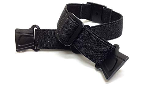 Pyramex SB70STRAP I-Force Black Goggle Strap Only